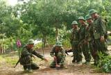 Trung đoàn 31 ( Sư đoàn 309): Nhiều hoạt động hướng tới kỷ niệm 75 năm Ngày thành lập Quân đội nhân dân Việt Nam