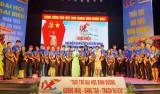 Đại hội Đoàn trường Đại học Bình Dương lần IX, nhiệm kỳ 2019-2022