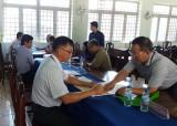 Văn phòng đăng ký đất đai: Tích cực trợ giúp pháp lý cho người dân
