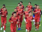 Vòng loại World Cup 2022, Việt Nam - UAE: Lịch sử sẽ sang trang?