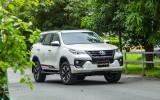 Toyota Việt Nam ưu đãi 'khủng' cuối năm