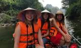 Các công ty du lịch châu Âu khảo sát tour Việt Nam