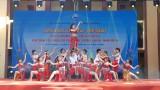 Khai mạc Liên hoan Văn hóa - Thể thao chào mừng Đại hội đại biểu các dân tộc thiểu số tỉnh lần III - năm 2019