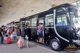 Khai trương tuyến cố định Bình Dương - Đà Lạt bằng xe Limousine