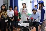 Tăng cường giáo dục an toàn giao thông cho học sinh