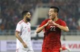 Việt Nam – UAE: 1-0 Tiến Linh ghi dấu ấn