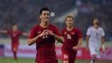 2022世预赛亚洲区第二阶段:越南队1-0战胜阿联酋队 占据G组首位