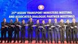 第25次东盟交通部长会议在河内开幕