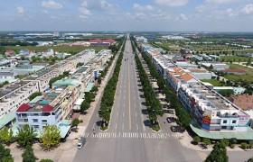 巴乌邦县经济保持稳定增长势头
