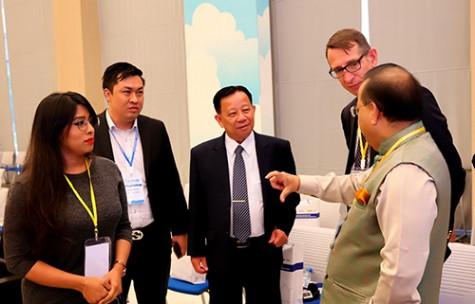 2019年亚洲经济合作论坛:企业连接和发展的基础