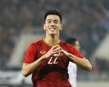 Cầu thủ Bình Dương và cái duyên với UAE