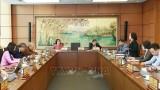 越南第十四届国会第八次会议公报(第二十号)