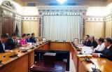 胡志明市与中国云南省加强旅游合作