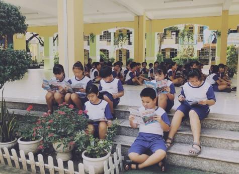 Ngành giáo dục - đào tạo: Tích cực chuẩn bị thực hiện thay sách lớp 1