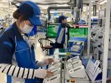 工业发展,为高技术工业奠定基础