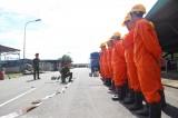 TX.Bến Cát: Đẩy mạnh về công tác phòng cháy chữa cháy tại doanh nghiệp