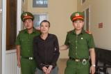 Đánh vợ vì ghen, nhận án 7 năm tù
