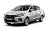 Mitsubishi Attrage và Mirage thay đổi giống Xpander