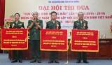 Hội Cựu chiến binh huyện Dầu Tiếng: Thi đua cùng xây dựng địa phương