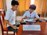 TX.Thuận An: Tổ chức khám sức khỏe nghĩa vụ quân sự gọi công dân nhập ngũ năm 2020