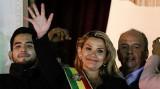 """Ông Morales và cuộc hành trình """"xuyên thấu nền chính trị Mỹ Latin"""""""