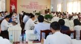 Hội thảo khoa học về Xây dựng và phát triển văn hóa, con người Việt Nam