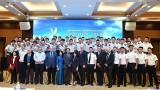 Vinpearl Air航空公司举行首届飞行员培训班