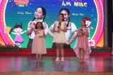 """Chung kết cuộc thi """"MC học đường"""": Minh Thư, Như Anh và Hoàng Tuần đoạt giải nhất"""