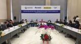 Tăng tính kết nối góp phần tái lập toàn cầu hóa thương mại