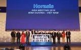Khai mạc Horasis 2019: Sự trỗi dậy của Bình Dương góp phần vào sự phồn thịnh chung của cả nước
