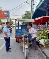 TX.Thuận An: Tăng cường xử lý xe ba bánh gây mất an toàn giao thông