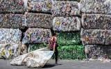 Australia tái sử dụng rác thải thủy tinh để xây đường