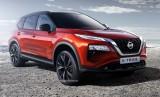 Nissan X-Trail 2021 - tìm lại vị thế cạnh tranh CR-V, CX-5