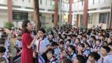 Giáo dục học sinh về văn hóa ứng xử, lòng hiếu thảo với cha mẹ