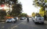 Phú Giáo: Cần chấn chỉnh tình trạng xe hơi đậu không đúng quy định