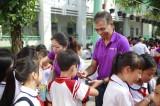 Mondelez Kinh Đô Việt Nam hỗ trợ Giáo dục Môi trường – Giảm thiểu rác thải nhựa cho 5000 học sinh Việt Nam