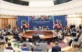 越南政府总理阮春福出席第一届湄公河-韩国峰会