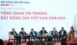 2019年越南房地产论坛在河内举行