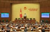 Ban hành Nghị quyết Về phân bổ ngân sách trung ương năm 2020