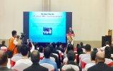 Hội thảo khoa học quốc tế về đô thị hóa châu Á lần thứ 15
