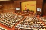 Quốc hội Việt Nam là Quốc hội dân chủ, của dân, do dân, vì dân