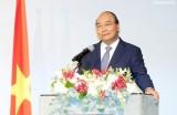 PM Phuc sanguine about Vietnam-RoK partnership