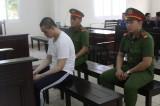 18 năm tù cho kẻ giết người sau cuộc nhậu