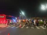 Liên tiếp xảy ra tai nạn chết người trong đêm
