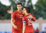 U22 Việt Nam - U22 Indonesia:Thử thách đầu tiên cho thầy trò HLV Park Hang Seo