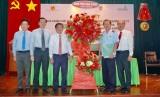Vietcombank Bình Dương ký kết phối hợp thu ngân sách và thanh toán song phương điện tử