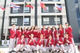 SEA Games 30: Hạn chế phóng viên tác nghiệp tại lễ khai mạc