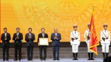 越南政府总理阮春福出席纪念科学技术部成立60周年庆典