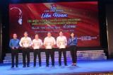 Tổng kết Liên hoan các nhóm tuyên truyền ca khúc cách mạng Bình Dương năm 2019:  Cụm Dịch vụ đoạt giải nhất