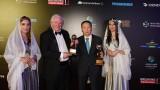 越航在2019年世界旅游奖荣获两项大奖